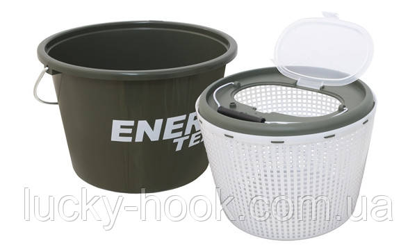 Канна для живца EnergoTeam 15 литров , фото 2