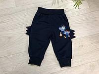 Детские брюки для мальчика, 80,86 см,  № 131115
