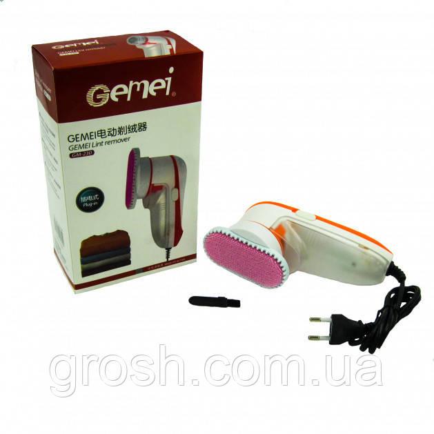 Машинка для снятия катышек Gemei GM 230
