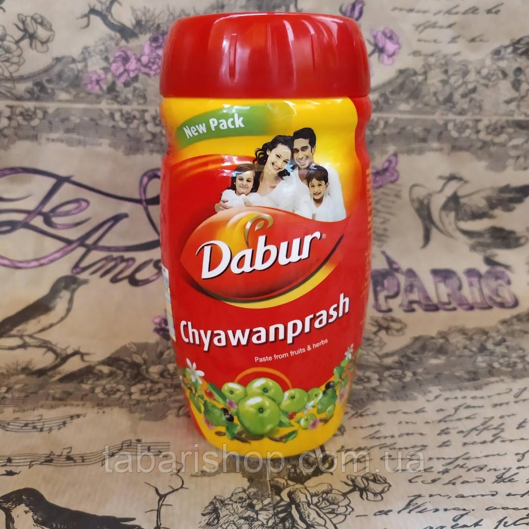 Чаванпраш Дабур, Chyawanprash Dabur NewPack, 500гр