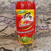 Чаванпраш Дабур, Chyawanprash Dabur NewPack, 500гр, фото 1