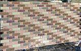 Панелі ПВХ Мозаїка«Льон» Регул, фото 2