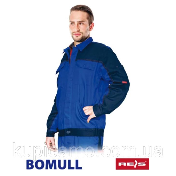 """Рабочий костюм """"BOMULL"""" 100% хлопок """"REIS"""" Польша"""