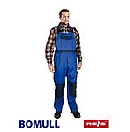 """Рабочий костюм """"BOMULL"""" 100% хлопок """"REIS"""" Польша, фото 2"""