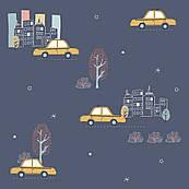 Cab Dark Blue