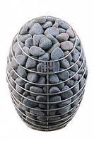 Настеная электрокаменка для сауны и бани HUUM DROP 9 кВт, объем парилки 8-15 м.куб, вес камней 55 кг
