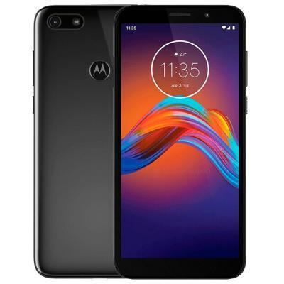 Мобильный телефон Motorola Moto E6 Play 2/32GB Steel Black