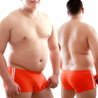 Мужские боксеры больших размеров