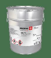 Фарба епоксидна для бетонних підлог Haering А3730 сіра напівматова 10 кг