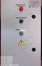 Шкафы, щиты управления освещением, фото 3