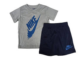 Летние мужские спортивные костюмы (шорты и футболка)