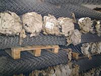 Сетка сварная оцинкованная в рулонах по 25 м.п.