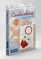 """Набор для творчества. """"Cardmaking"""" (ОТК-013) OTK-013, фото 1"""