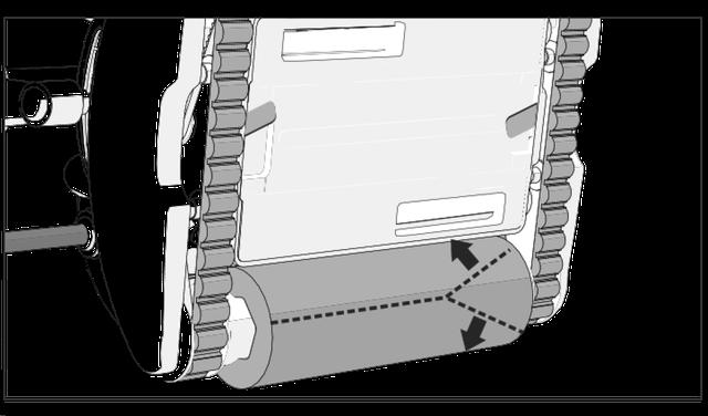 эксплуатация подводного уборщика AstralPool Sonic 4 и 5