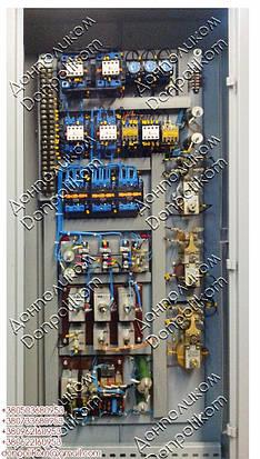 П6506, П6503, П6507, Б6505, Б6506 — контроллеры магнитные  крановые серии П6500, фото 2