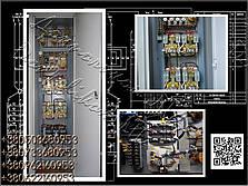 П6506, П6503, П6507, Б6505, Б6506 — контроллеры магнитные  крановые серии П6500, фото 3