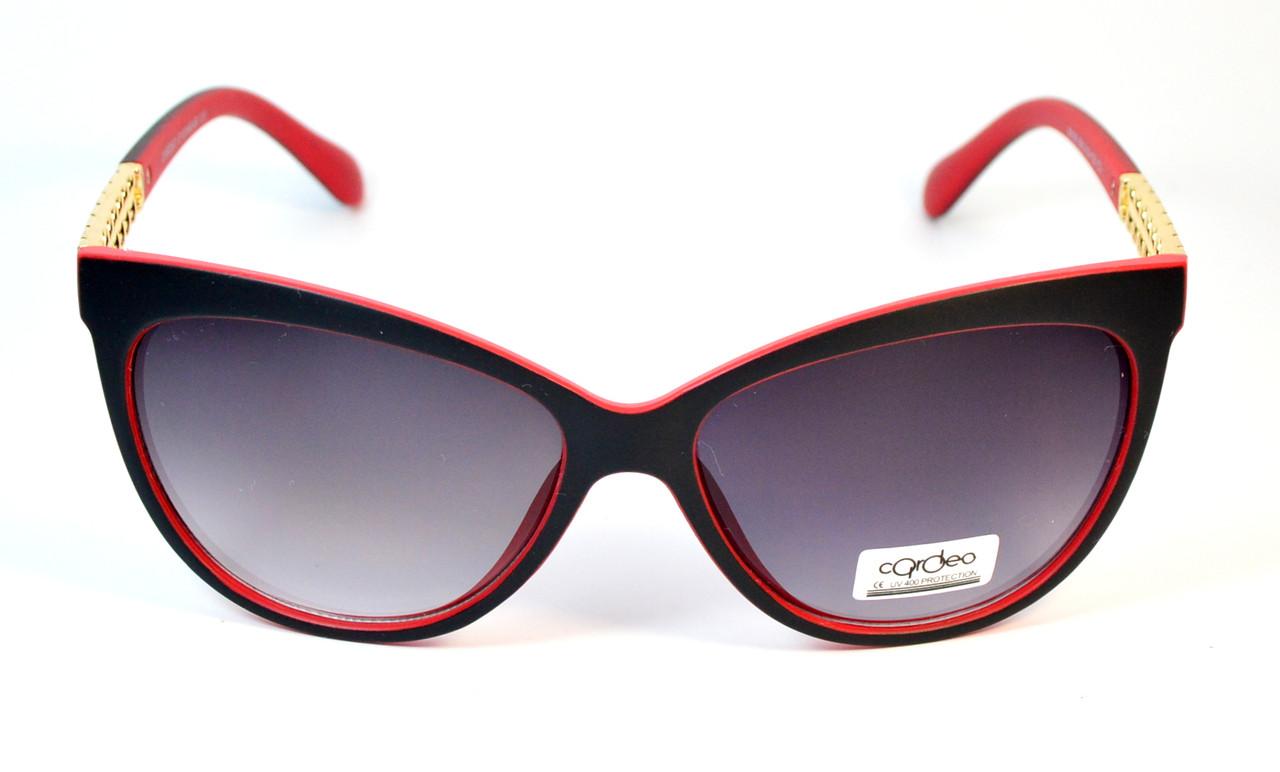 Женские солнцезащитные очки (8118 С3)