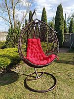 Подвесное кресло Garden_Brown, фото 1