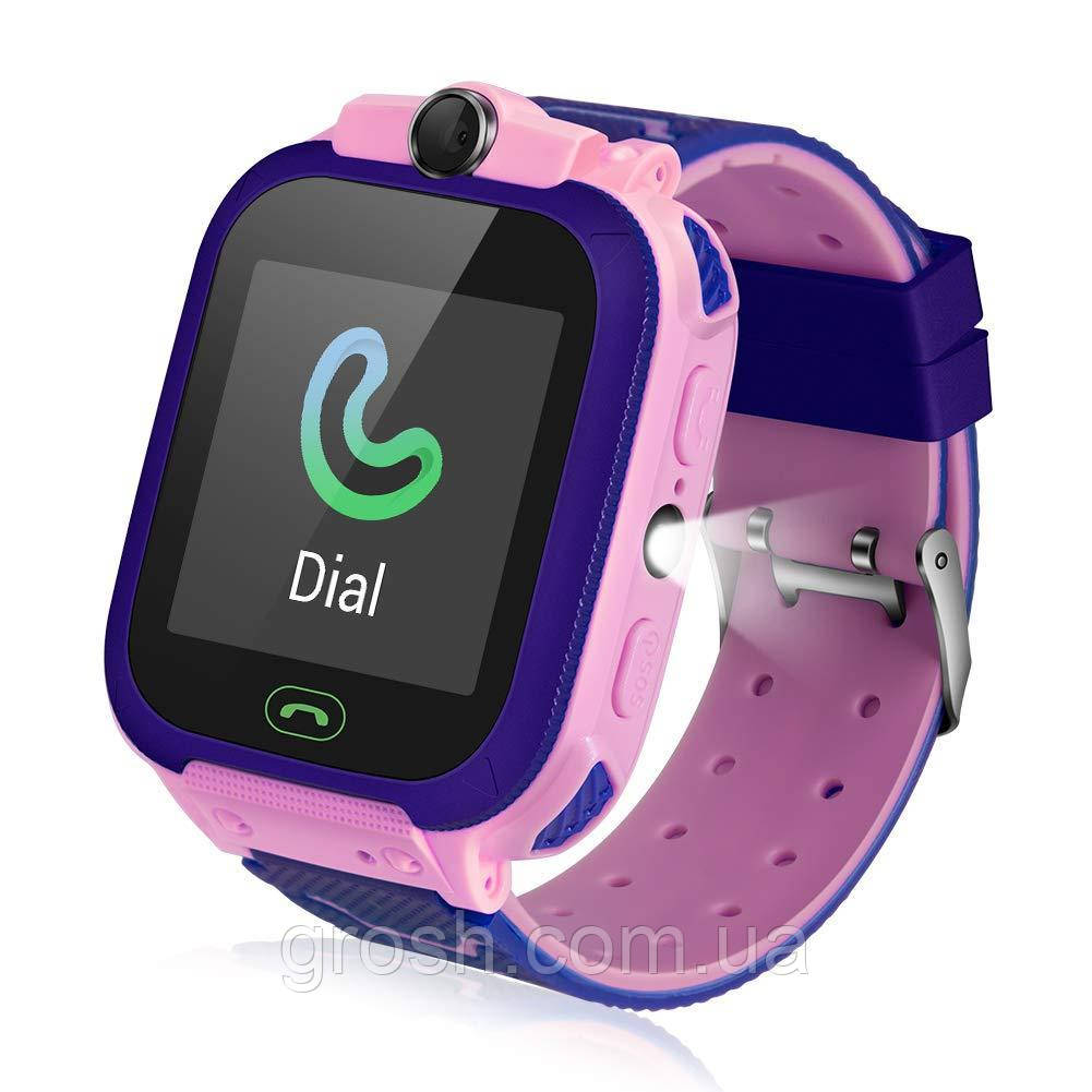 Наручные часы Smart Watch E01 детские