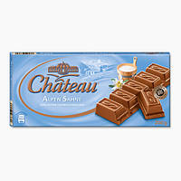"Шоколад CHATEAU ""ALPEN SAHNE"" 200 гр"