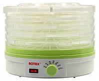 Сушка для продуктов ROTEX RD310-W