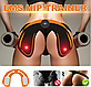 Миостимулятор Gold Tin EMS Hips Trainer для тренировки мышц бедер и ягодиц, фото 5
