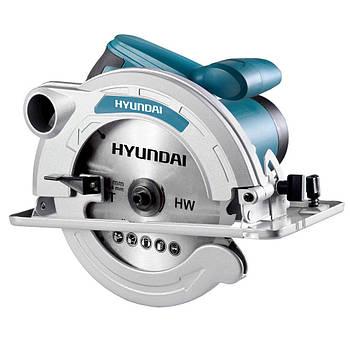 Пила дисковая Hyundai C 1400-185