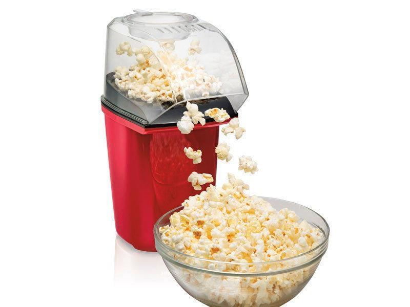 Портативное устройство для приготовления попкорна Popcorn Maker