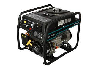Генератор Hyundai газ/бензин HHY 3020FG
