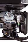 Генератор Hyundai газ/бензин HHY 7020FGE, фото 7