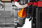 Генератор Hyundai газ/бензин HHY 7020FGE, фото 9
