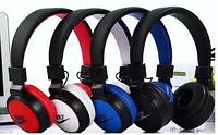 Наушники с микрофоном Nike NK-210 Black