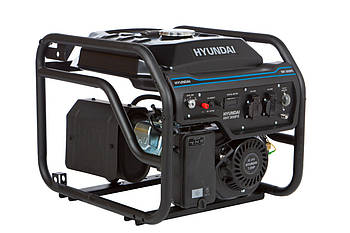 Генератор Hyundai HHY 3050FE