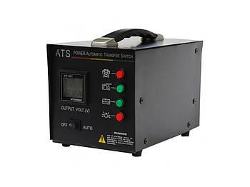 Блок автоматики ATS 10-220v