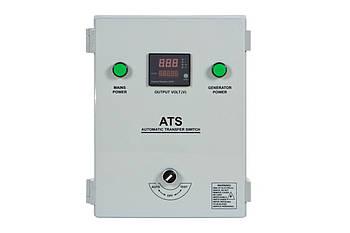 Блок автоматики ATS 10-380v