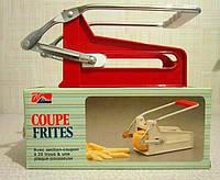 Овощерезка для картофеля фри Coupe Frites, фото 1