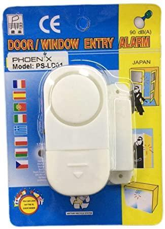 Сигнализация на двери и окна (DOOR/WINDOW ENTRY ALARM) RL - 9805