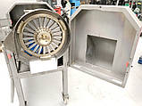 Бу машина нарезки кабачков слайсами FAM 4000 кг/ч, фото 3