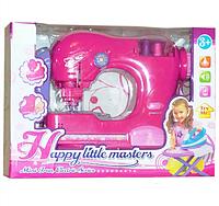 Детская швейная машинка Happy Little Masters