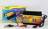 Зарядное устр. для аккумулятора BATTERY CHARGER 20A MA-1220A