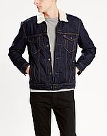 Куртка Levi's THE SHERPA TRUCKER JACKET  NEW., фото 1