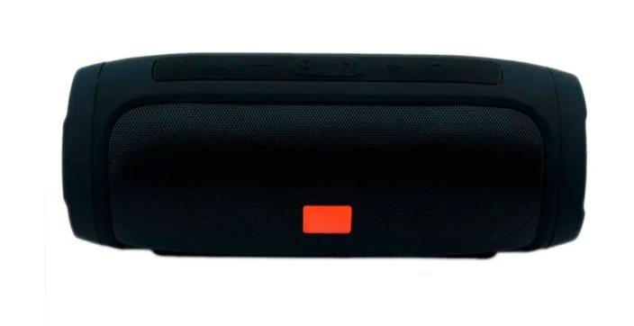 Портативная колонка с Bluetooth SPS UBL Charge E4+