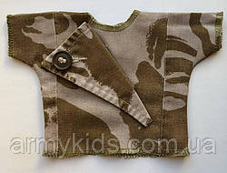 Сувенир-рубашка милитари, фото 2