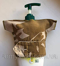 Сувенир-рубашка милитари, фото 3