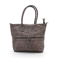 Женская сумка L. Pigeon M150 brown (коричневая)