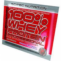 100% Whey Protein Professional пробник (30g )