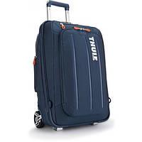 Дорожные сумки и рюкзаки THULE Crossover