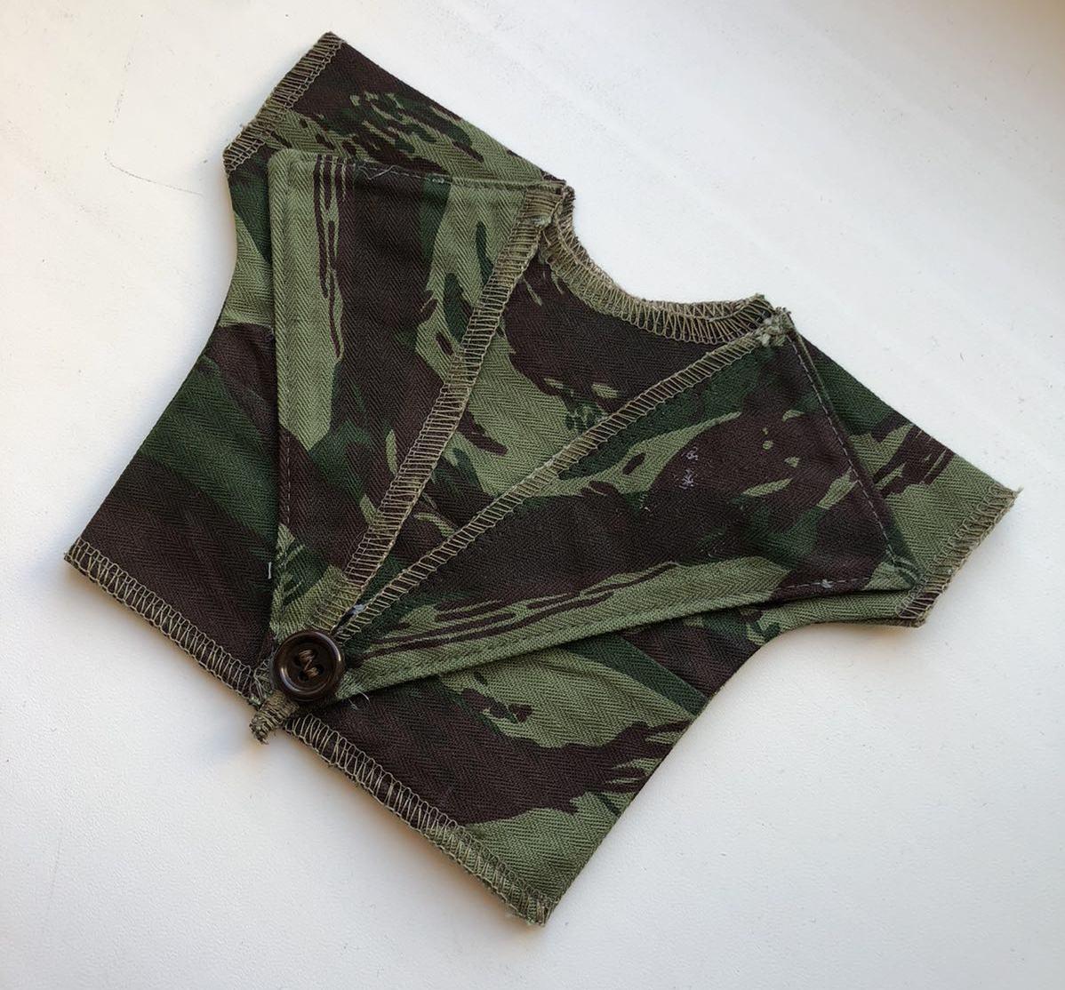 Сувенир-рубашка милитари