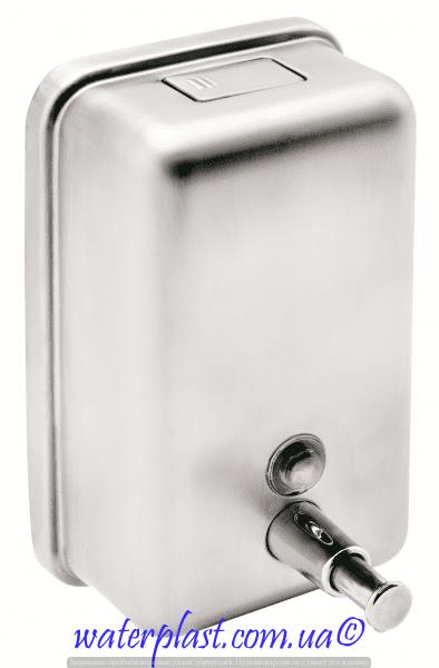 Вертикальный дозатор жидкого мыла 901080