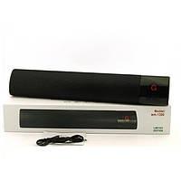 Портативная Аккумуляторная MP3 Колонка SPS WS 1300 BT Bluetooth USB FM SD, фото 1